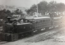 Mumbles Train before line electrification
