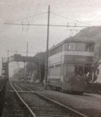 mumbles train