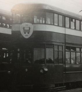 mumbles train cab 9