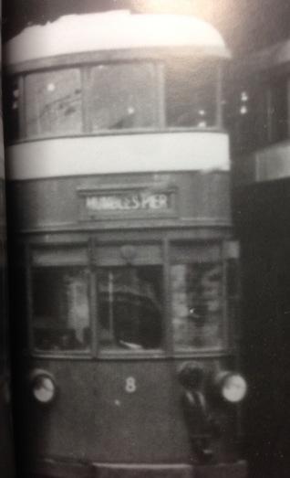 mumbles train cab 8