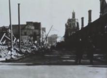 Swansea Market 1940's