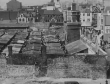 Swansea Market 1950s