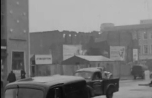 Swansea 1950