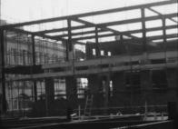 Rebuilding in Castle Street Swansea