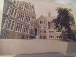early Dynevor School yard