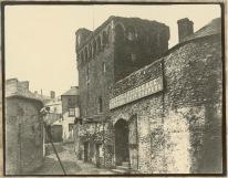Swansea Castle Lane